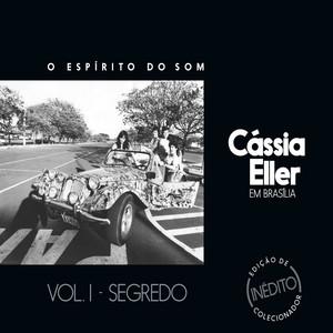 O Espírito do Som, Vol. 1 (Segredo) album