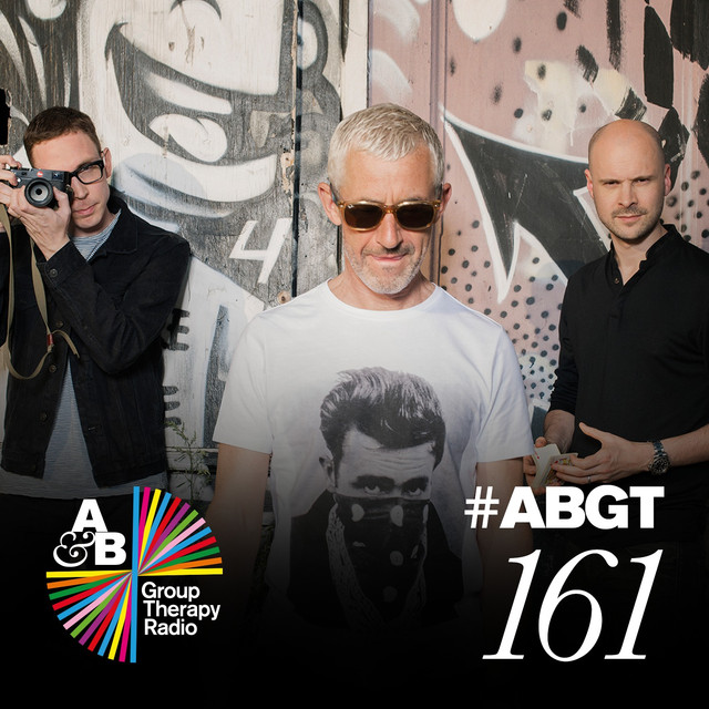 Group Therapy 161 with Above & Beyond