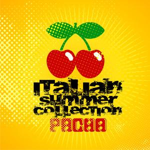 Pacha Italian Summer Collection album