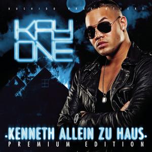 Kenneth allein zu Haus Albumcover