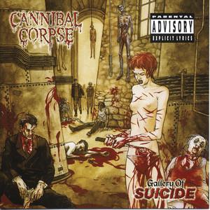 Gallery of Suicide album