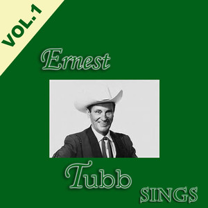 Ernest Tubb Sings, Vol. 1 album