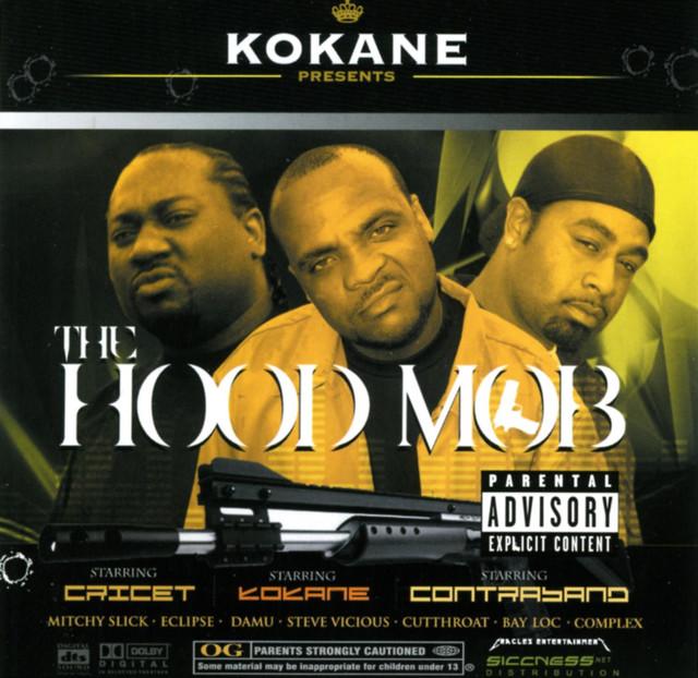 The Hoodmob