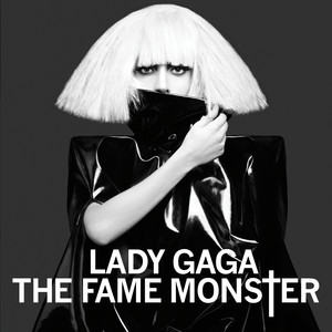 The Fame Monster (International Deluxe) Albümü