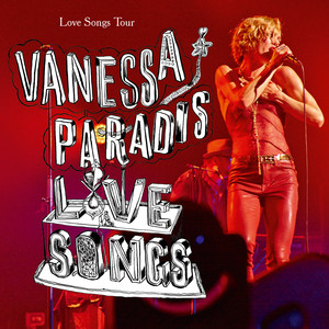 Love Songs Tour - Vanessa Paradis