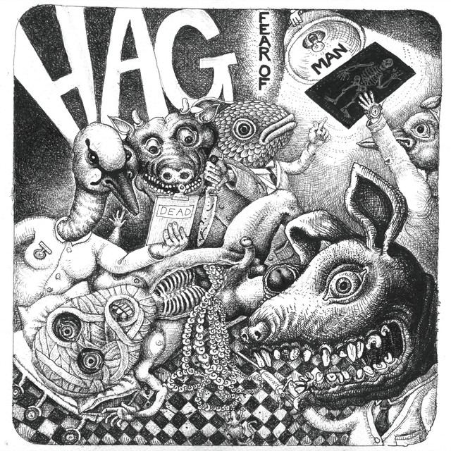 HAG tickets and 2019 tour dates