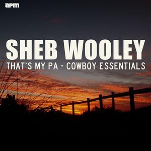 That's My Pa - Cowboy Essentials album