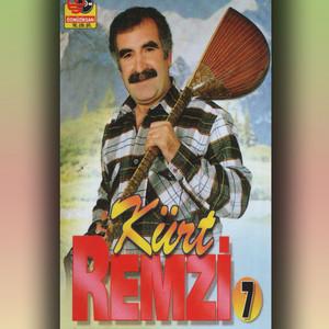 Kürt Remzi, Vol. 7 (Kurdish Folk Music) Albümü