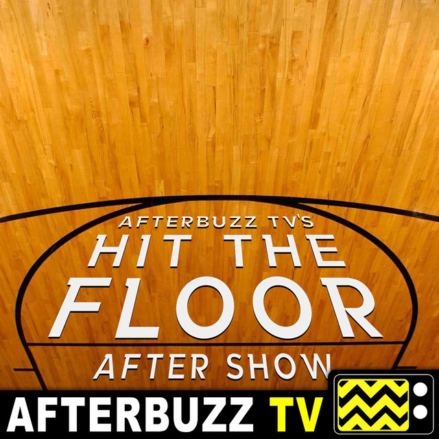 The Hit The Floor Podcast | Podcast on
