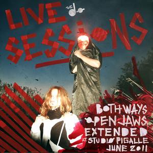 Both Ways Open Jaws (Extended) [Live At Studio Pigalle] [Bonus Version] album