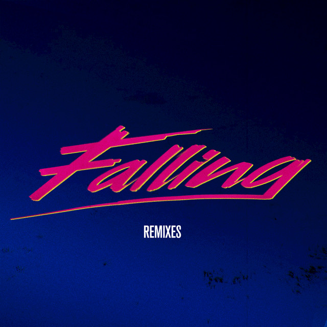 Falling (Remixes)