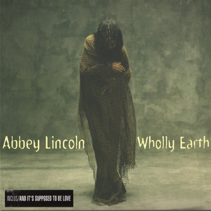 Wholly Earth album