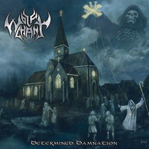 Determined Damnation Albümü
