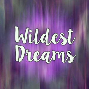 Cover art for Wildest Dreams