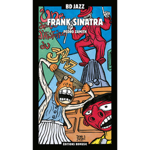 BD Music Presents Frank Sinatra