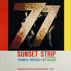 77 Sunset Strip (Original Album Plus Bonus Tracks 1959) album
