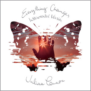 Everything Changes (Instrumental Version) album