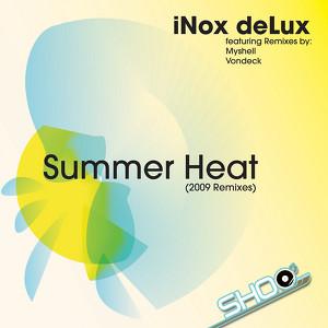 Inox Delux