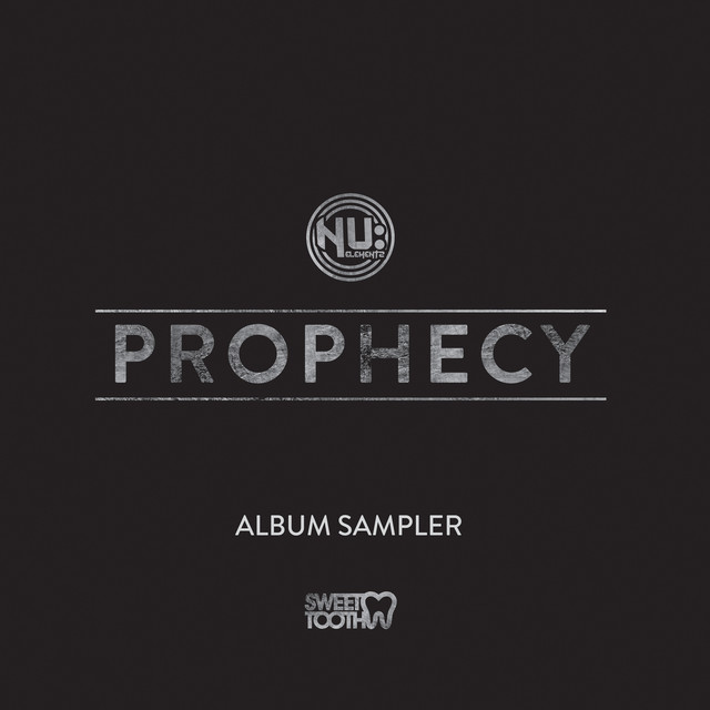 Prophecy Album Sampler