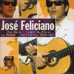 José Feliciano (Rerecorded) Albumcover