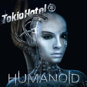 Humanoid (Deluxe Deutsche Version) Albumcover