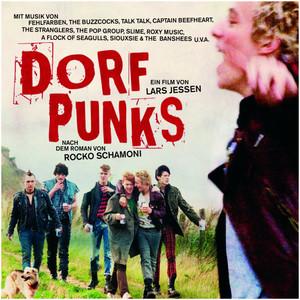 Dorfpunks album