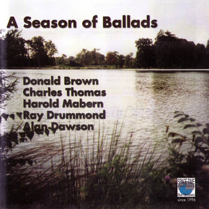 A Season of Ballads album