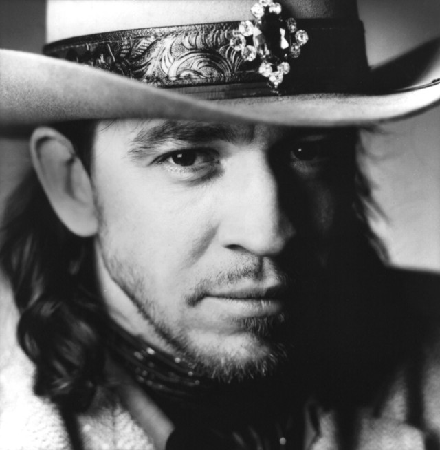 Stevie Ray Vaughan
