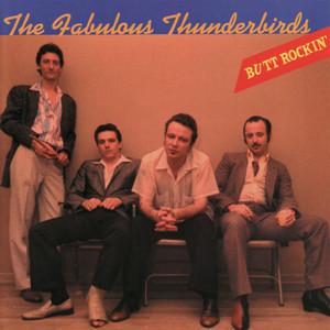 Butt Rockin' album