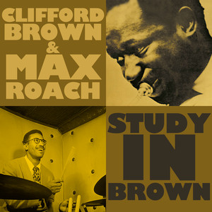 Clifford Brown, Max Roach Cherokee cover