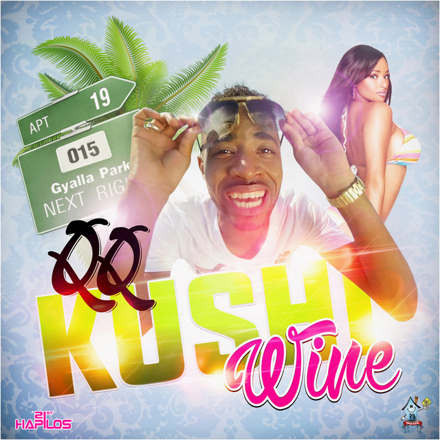 Kushi Wine - Single