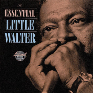 Little Walter Mean Old World cover