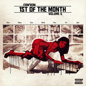 1st Of The Month: Volume 5 - EP