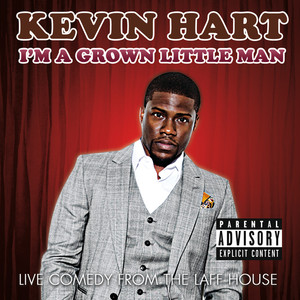 I'm A Grown Little Man (Live Comedy From The Laff House)