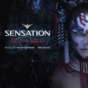 Sensation Into the Wild Albumcover