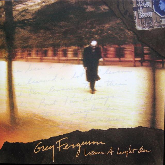 Leave A Light On By Greg Ferguson On Spotify