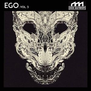 Ego, Vol. 3 Albumcover