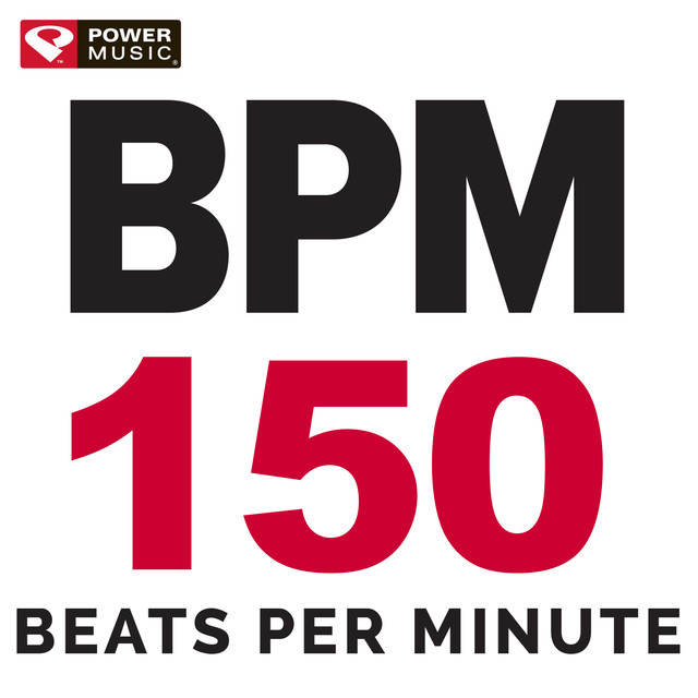 BPM - 150 Beats Per Minute (60 Min Non-Stop Workout Mix 150