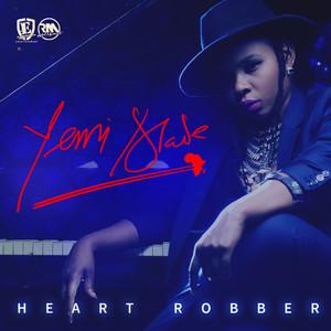 Heart Robber Albümü