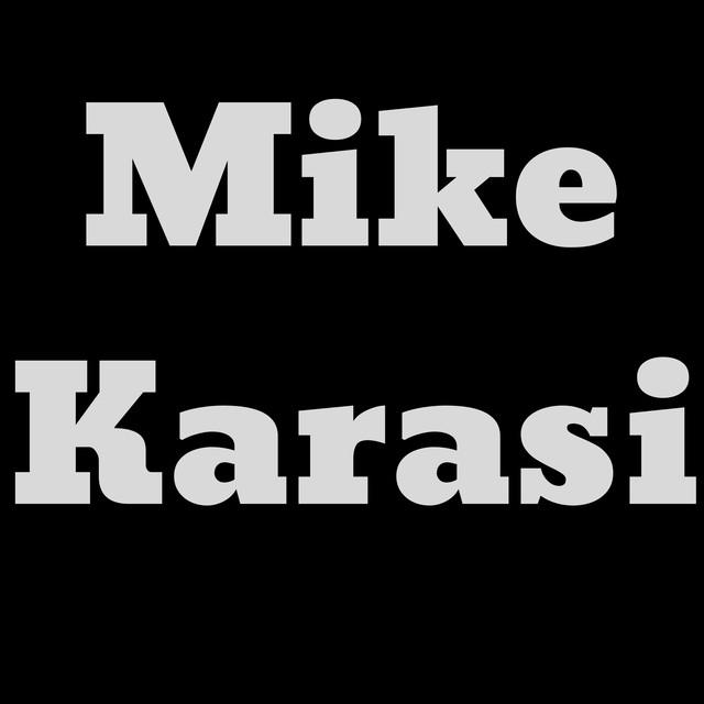 Mike Karasi