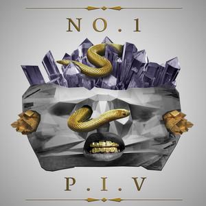 P.I.V Albümü