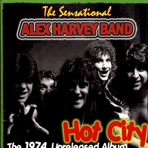 Hot City album