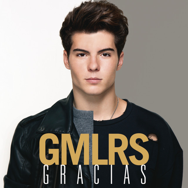 Album cover for Gracias by Gemeliers