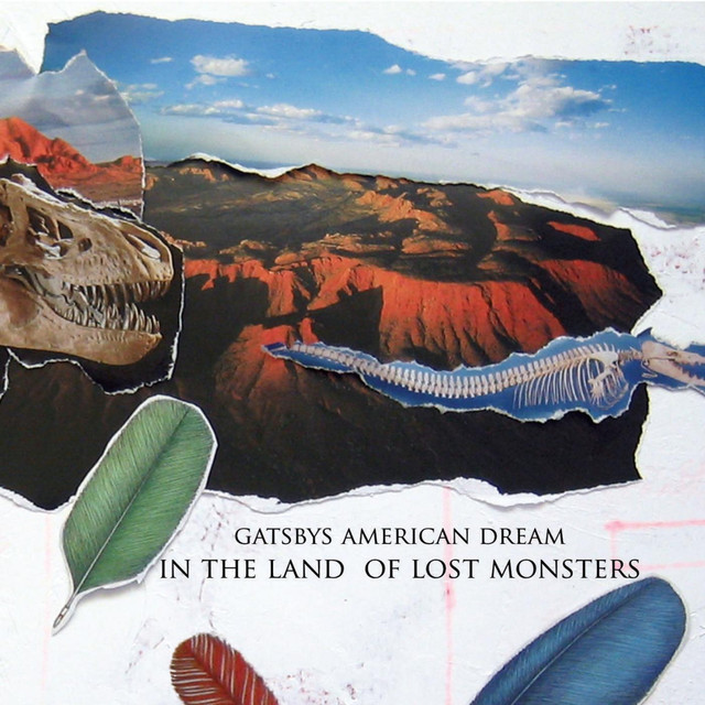 in the land of lost monsters by gatsbys american dream on spotify