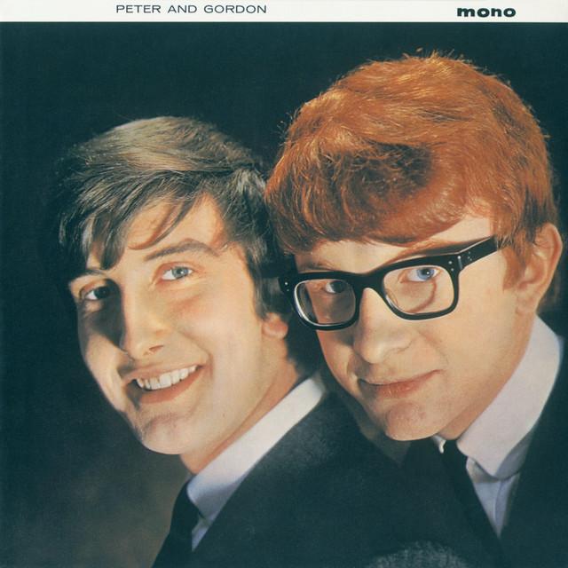 Peter And Gordon Plus