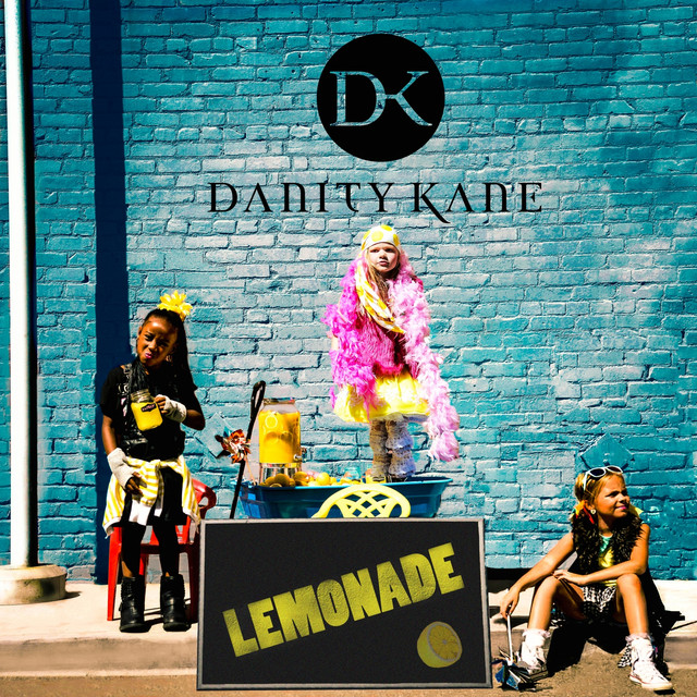 Lemonade (feat. Tyga) - Single