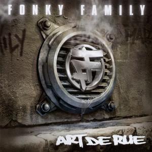 Fonky Family