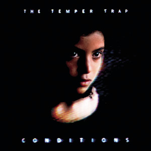 The Temper Trap Sweet Disposition cover