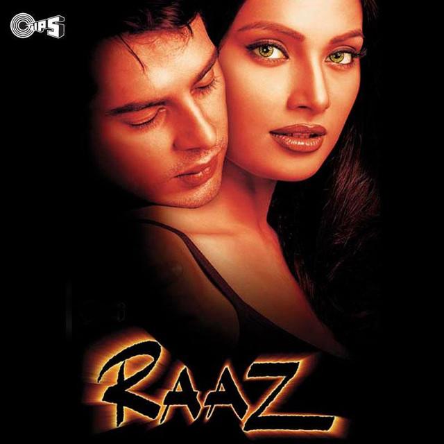Raaz (Original Motion Picture Soundtrack) by Nadeem ...  Raaz (Original ...
