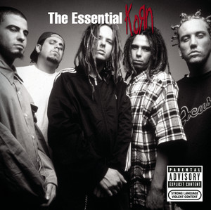 The Essential Korn album